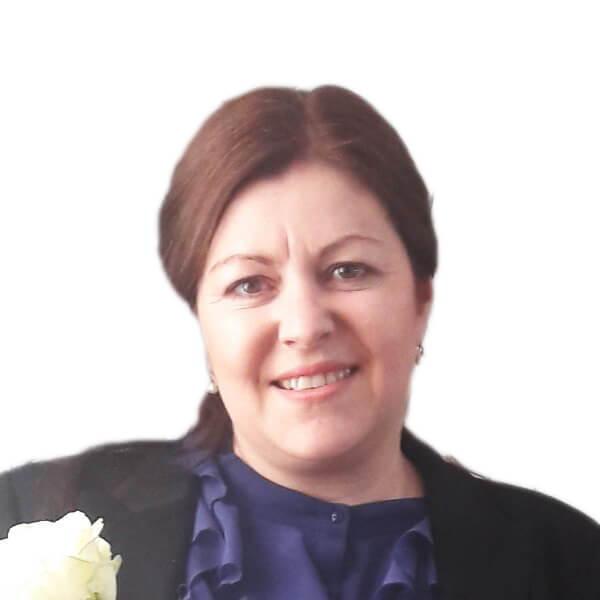 Найченко Людмила